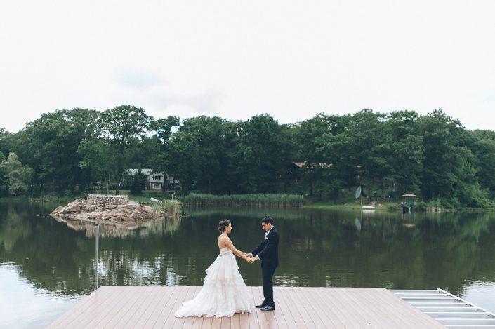 Hey Karis - Northern New Jersey Wedding Photographer