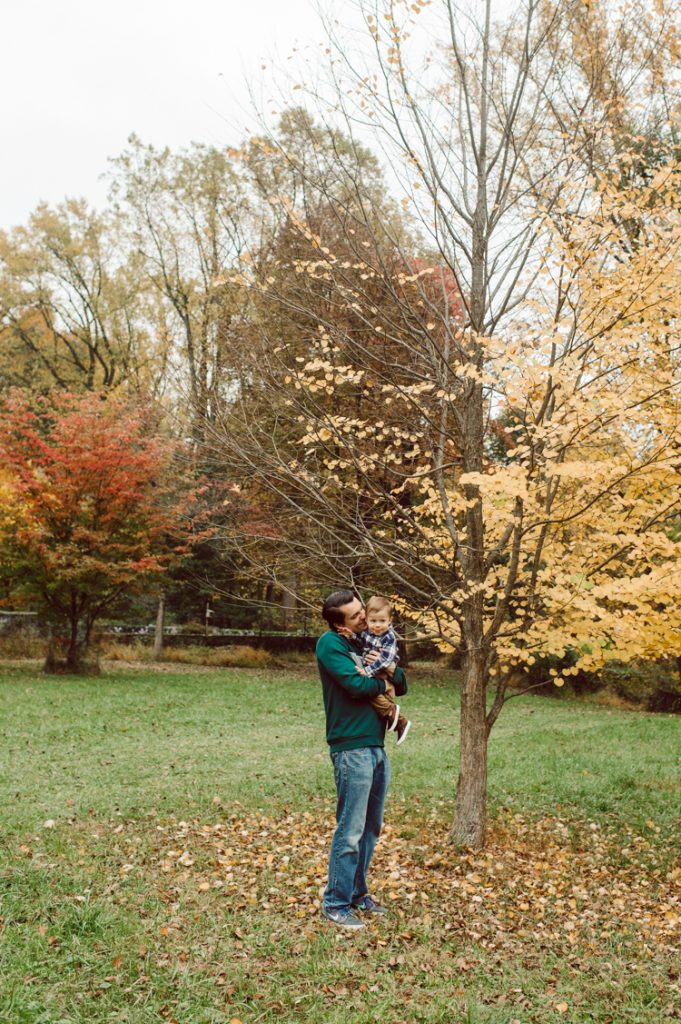 Alison, Brian and Lucas met me at The Cross Estate Gardens for a perfect fall family session. The weather was perfectly overcast giving that deep rich colors! Fall foliages were even more yellow, red and green. Like all other toddlers, Lucas did not want to stand pretty in front of my camera but that's ok, I am mobile, pretty fast, and love a toddler w personality and character! Alison, Brian and Lucas' fall adventure at the Cross Estate Gardens photographed by Karis from Hey Karis. Photograph is like freezing time, motion in print, movie turned into a book. Now booking 2021 and 2022 weddings.